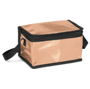 6-Can Cooler - Rose Gold